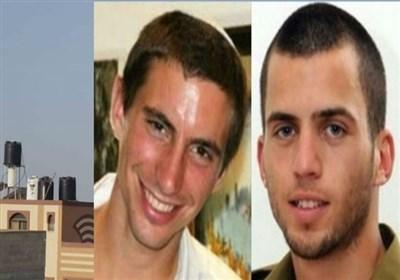 اعلام جزئیات تلآویو از پیشرفت مذاکرات غیرمستقیم تبادل اسرا با حماس