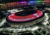 خسارت هنگفت ورزشگاه فینال جام جهانی 2018 با شیوع ویروس کرونا