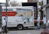 آمریکا| کشف دهها جسد نگهداری شده در کامیون+تصاویر