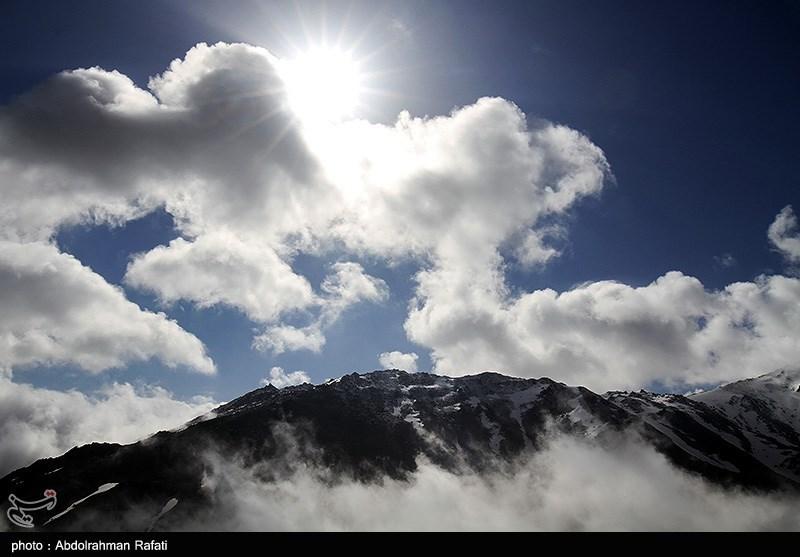 Alvand Peak: Mountain Range in Iran - Tourism news