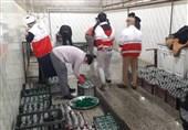 کرمان شایعات در زمان بحران خدمترسانی به مردم را سخت میکند