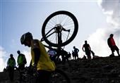 لغو جام جهانی دوچرخهسواری کوهستان