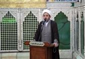 عضو مجلس خبرگان رهبری: ایستادگی برابر رژیم صهیونیستی وظیفه جامعه اسلامی است