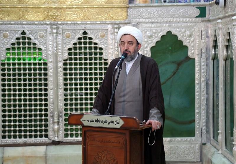 عضو مجلس خبرگان رهبری: امام(ره) با استقامت و مقاومت در مسیر حق انقلاب اسلامی را به پیروزی رساند