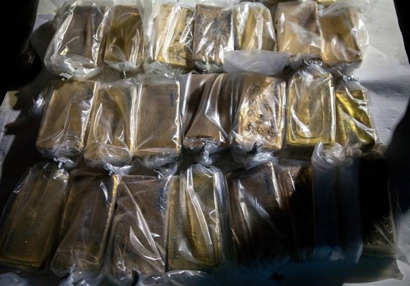 ادعای بلومبرگ/ ونزوئلا 9 تن طلا به ایران داد