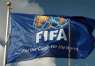 واکنش فیفا به تغییر تقویم جام جهانی ۲۰۲۲