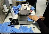 سپاه استان کرمان آمادگی تولید روزانه 50 هزار ماسک را دارد