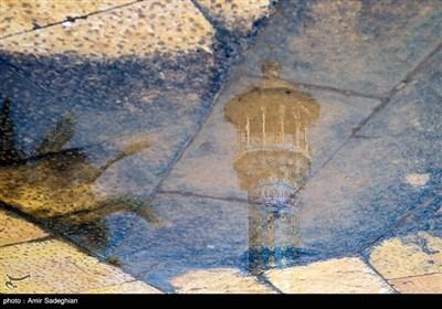 آستان مقدس سیدعلاءالدین حسین - شیراز