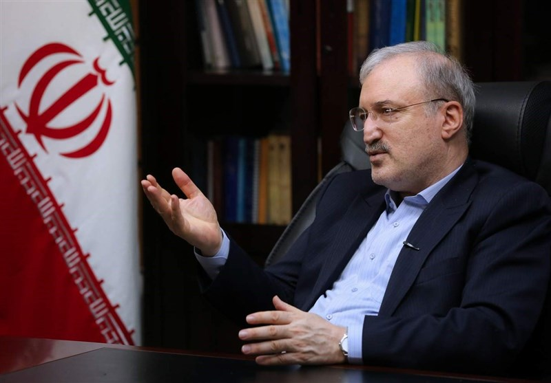 وزیر بهداشت: امیدوارم برکت عید فطر منجر به همکاری بیشتر برای ارتقای سلامت جهان اسلام شود