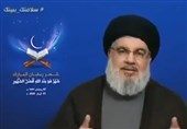 سید حسن نصرالله: تصمیم آلمان علیه حزب الله در راستای جنگ آمریکا و اسرائیل علیه مقاومت است