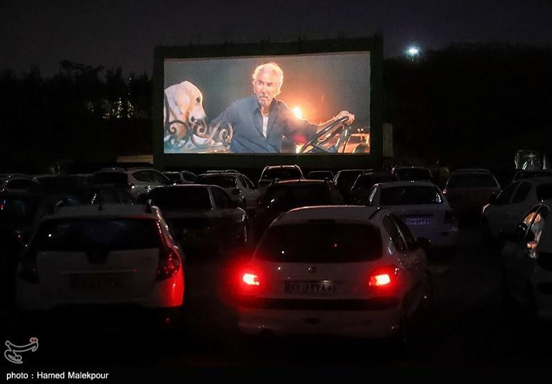 اکرانهای جدید «سینماماشین»
