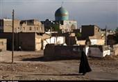 قزوین گزارش تصویری از محله ای که مخروبه شد