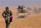عراق|حشدالشعبی عملیات تروریستی در سامراء را خنثی کرد/عصائب اهل الحق: زمان خروج آمریکاییها فرارسیده است