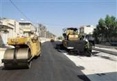 عملیات احداث باند دوم محور ترانزیتی چابهارــ کنارک با حضور وزیر راه آغاز شد