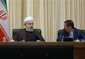 دستور روحانی به رئیس کل بانک مرکزی برای پیگیری مطالبات از کره جنوبی