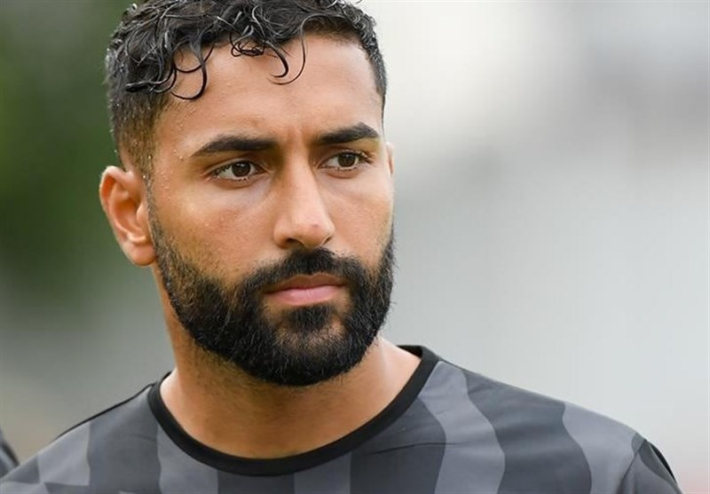 Iran's Ghoddos Officially Joins Brentford