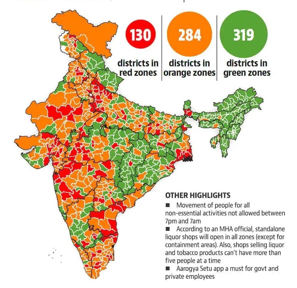 کشور هند , ویروس کرونا , کشمیر ,