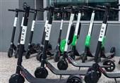 شهرداری منطقه 2: اسکوترهای برقی طرح تکمیلی حملونقل عمومی پاک است
