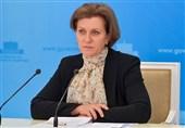 مقام بهداشتی روسیه علت میزان کم مرگ و میر ناشی از کرونا را توضیح داد