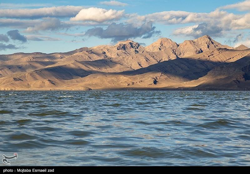 پیشرفت فیزیکی مرکز آیندهپژوهی دریاچه ارومیه به 75 درصد رسید