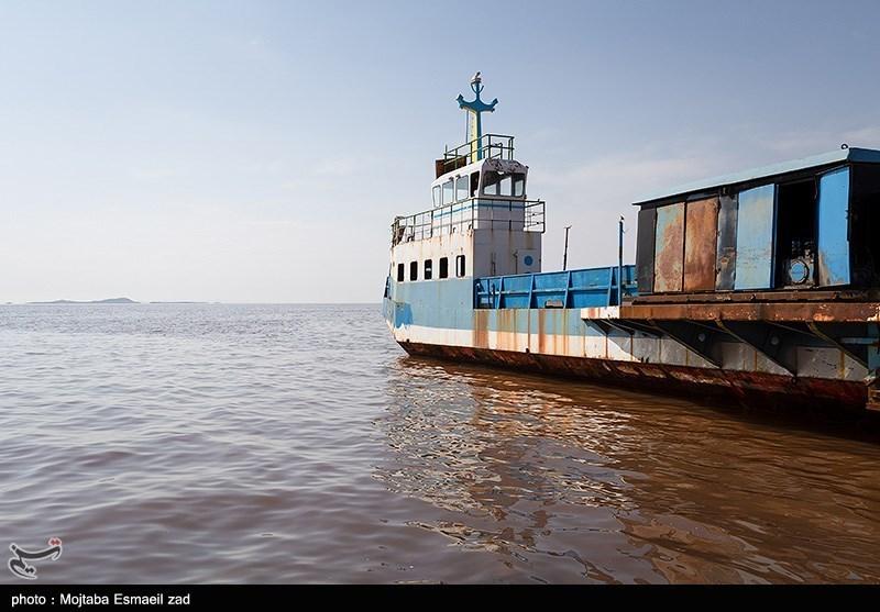 وزیر نیرو: احیای دریاچه ارومیه با جدیت دنبال میشود / رهاسازی 6 میلیارد و 100 میلیون متر مکعب آب سدها به دریاچه