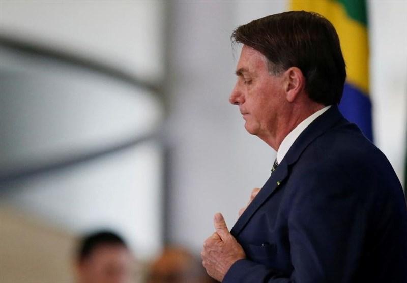 انتشار ویدئوی جنجالی، رئیس جمهور برزیل را در مخمصه انداخت