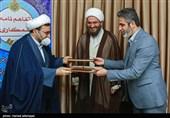 تفاهم نامه انجمن اسلامی دانش آموزان و کانون فرهنگی مساجد