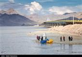 معاون استاندار آذربایجان غربی: نقاط گردشگری دریاچه ارومیه ساماندهی میشود