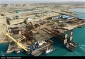 بوشهر| گام دوم اجرای طرحهای صنایع پایین دستی در منطقه پارس جنوبی آغاز میشود