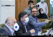 """""""تهران"""" غرق در مشکلات کلان شهری؛ شورای شهر درگیر """"صورت سیاه حاجی فیروز!"""""""