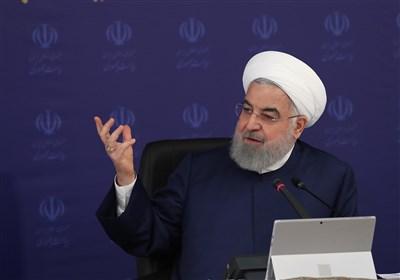 روحانی: تکیه به انجیل برای قتل یک فرد شرمآور است/ 9 سد تا پایان سال افتتاح میشود
