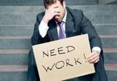 709 هزار نفر به آمار بیکاری آمریکا اضافه شد