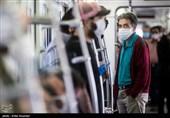 عرضه ماسک یارانهای در 127 ایستگاه مترو تا پایان هفته/ اعلام قیمت ماسکهای توزیعی
