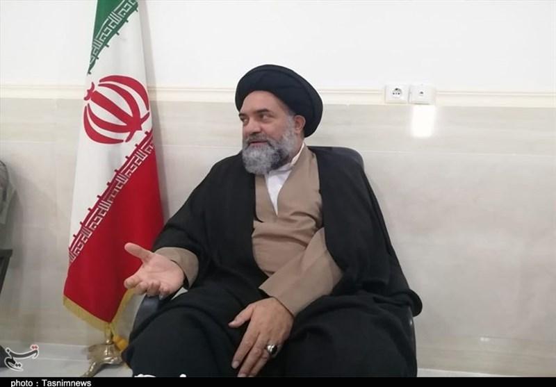 نماینده ولی فقیه در کهگیلویه و بویراحمد: ایران هیمنه آمریکا را شکست