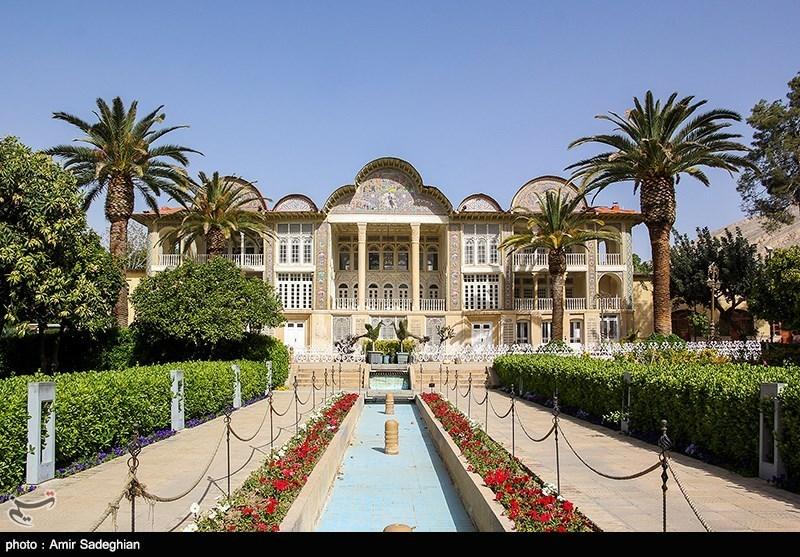 به مناسبت روز شیراز