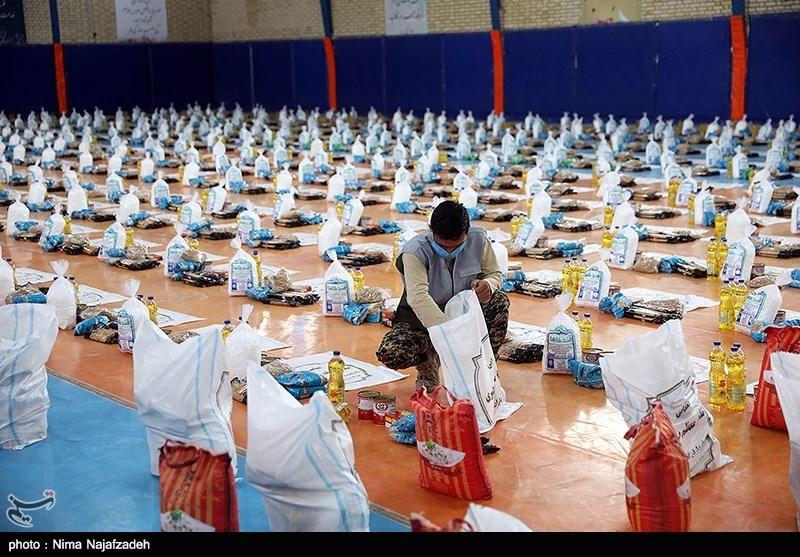 مردم خراسان جنوبی 260 میلیارد تومان به همایش مؤمنانه کمک کردند