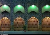مسجد دوره تیموریان در نیشابور مرمت میشود