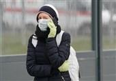 اوج شیوع کرونا در روسیه دو هفته دیگر ادامه خواهد داشت