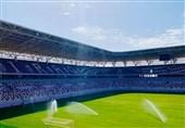 افتتاح 3 استادیوم مجهز در عراق