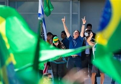 کارزار روزنامه مطرح برزیلی در مخالفت با ژائیر بولسونارو