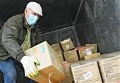 روسیه فقط به کشورهای اتحادیه اقتصادی اورآسیا ماسک صادر میکند