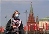 شمار مبتلایان به کرونا در روسیه از 145 هزار نفر گذشت