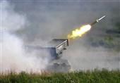 """تحویل سامانههای پرتاب چندگانه موشک """"تورنادو"""" به ارتش روسیه"""