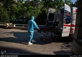 تصادف در اتوبان امام علی (ع) تهران 3 مجروح بر جا گذاشت