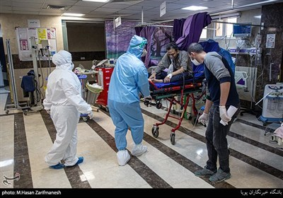 Daily Coronavirus Cases in Iran Reach New Record, Death Toll Declines