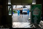 Coronavirus Death Toll in Iran Close to 57,000