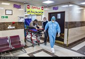 Daily Coronavirus Cases in Iran Exceed 12,500