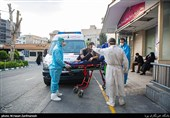 Coronavirus in Iran: Daily Death Toll Above 180