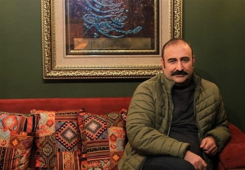 مهران احمدی: ترجیح میدهم در آثار تلویزیونی بازی کنم/ سینما نادیدهام گرفت