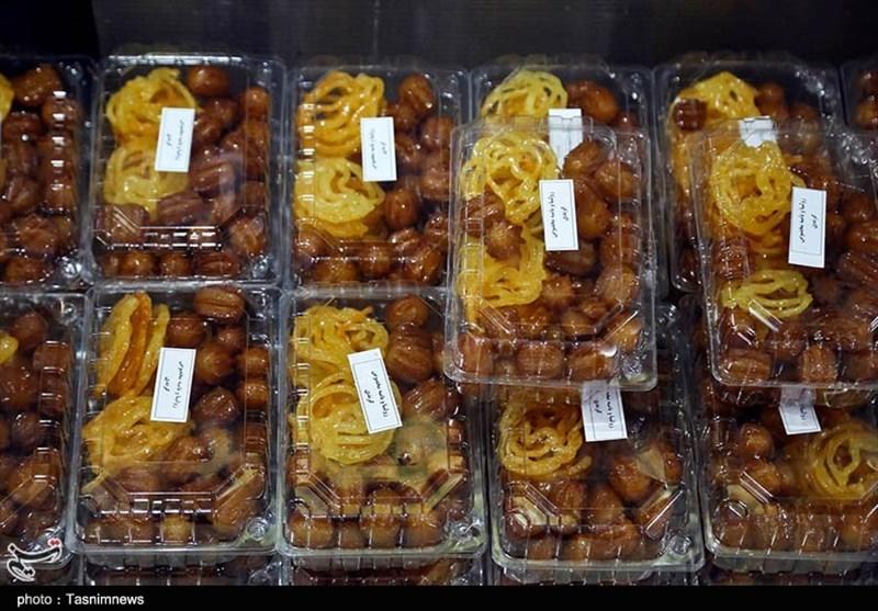 قیمت زولبیا و بامیه ماه رمضان در قزوین اعلام شد/حلیم گران نشد